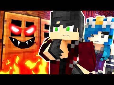 WE CAN'T GO IN THERE... | Krewcraft Minecraft Survival | Episode 10 mp3