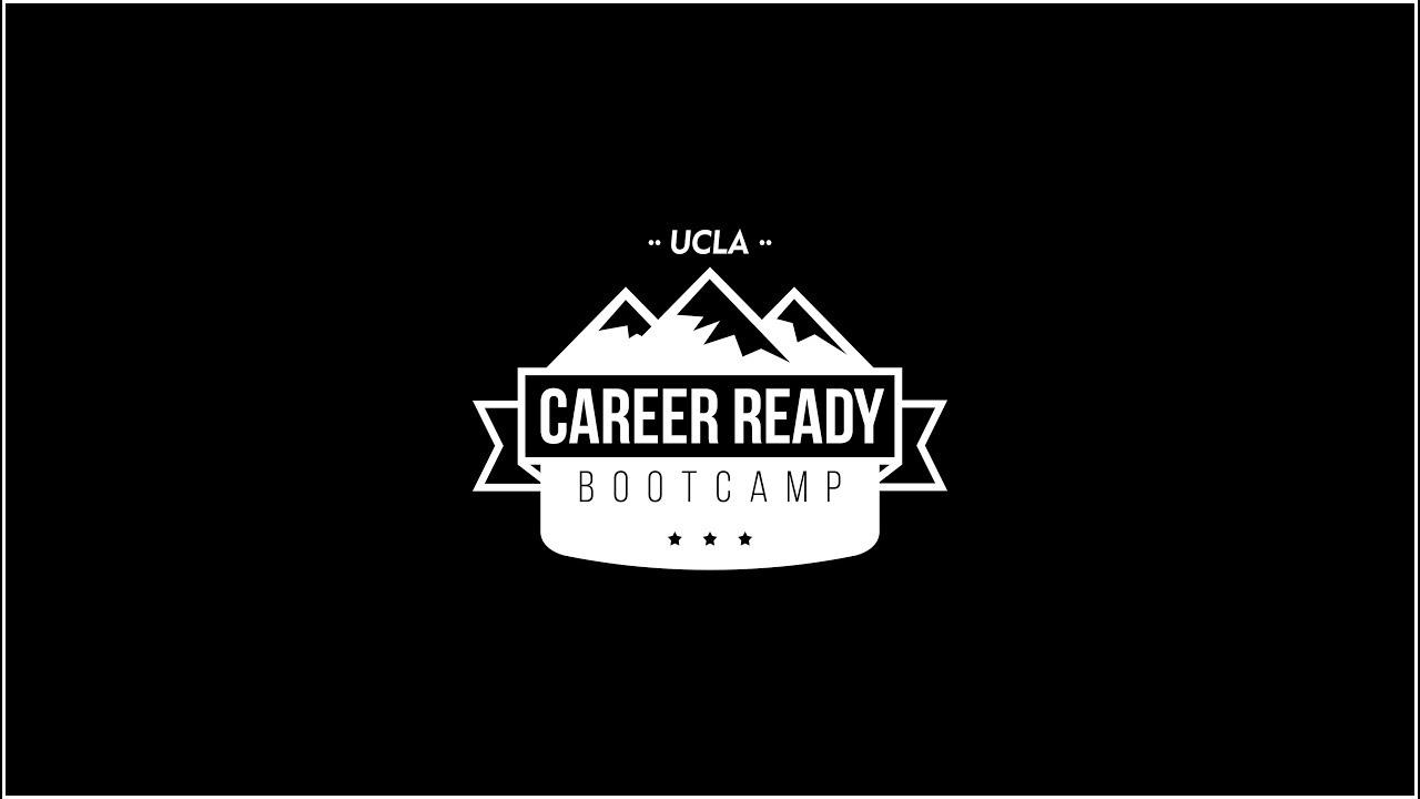 Career Ready Bootcamp 2018