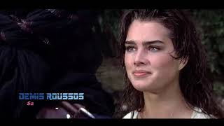Demis Roussos -Say You Love Me (lyrics) [HQ] - YouTube