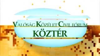 TV Budakalász / Köztér / 2018.01.08.