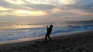 Giveon - Like I Want You Choreography Video | (Drone Cinematography // Liam Sharpe)