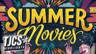 The Best Movies To See For The Summer Of 2019