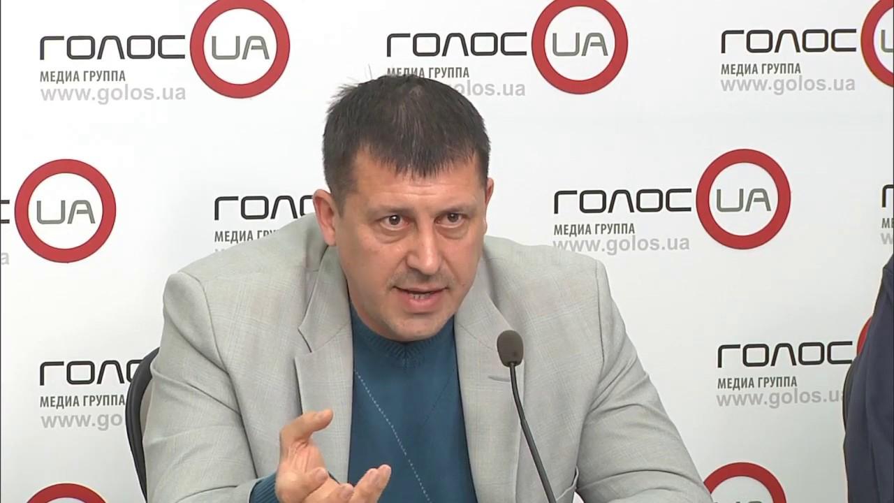 Смог в Киеве:  стоит ли бить тревогу? (пресс-конференция)