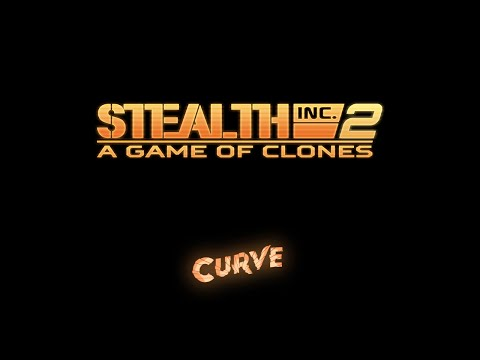 Stealth Inc 2: A Game Of Clones - All Formats Announce Trailer thumbnail