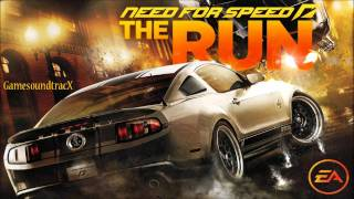 Need For Speed The Run - Dan Auerbach - Heartbroken, In Disrepair__MUSIC