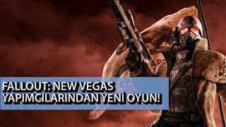 fallout  new vegas yayıncılarından yeni oyun!