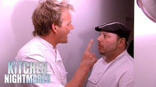 """I've Never Ever Ever Ever Ever Met Someone I Believe In As Little As You"" 