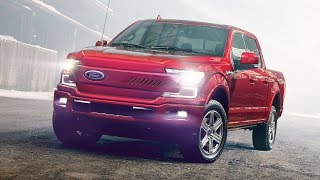 Top 5 All-Electric Pickup Trucks Will Challenge Tesla Cybertruck