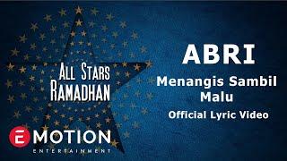 Download lagu Abri Menangis Sambil Malu Mp3