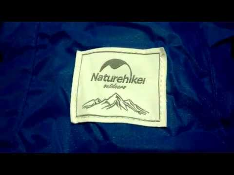 Naturehike 18L Backpack Ultralight Waterproof Foldable