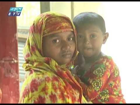 কুড়িগ্রাম জেলায় আশার আলো হয়ে এসেছে প্রধানমন্ত্রীর আশ্রয়ন প্রকল্প-২ | ETV News