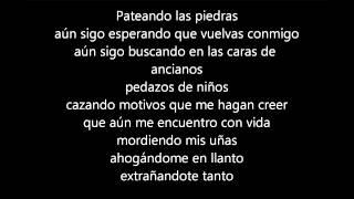 Shakira - Moscas en la casa - letra - lyrics