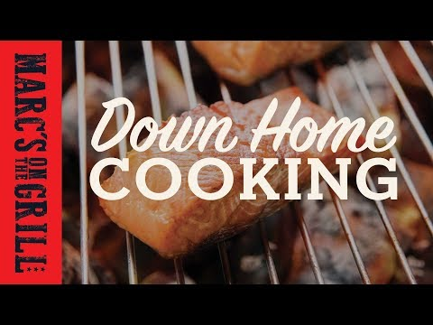 Coast-2-Coast on Butter&Toast – PART 2 Down Home Cooking
