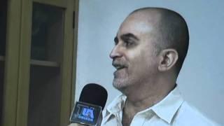 Entrevista Com Mike Deodato | Pipoca E Nanquim