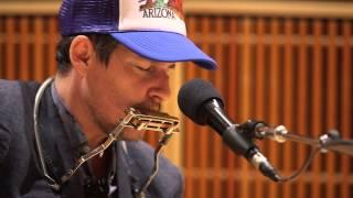 Josh Rouse - You Walked Through the Door (Live on Radio Heartland)