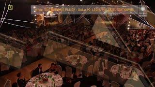 Siatkarskie Plusy - Gala 90-lecia Polskiej Siatkówki: Ewelina Lisowska - Zawsze tam, gdzie Ty