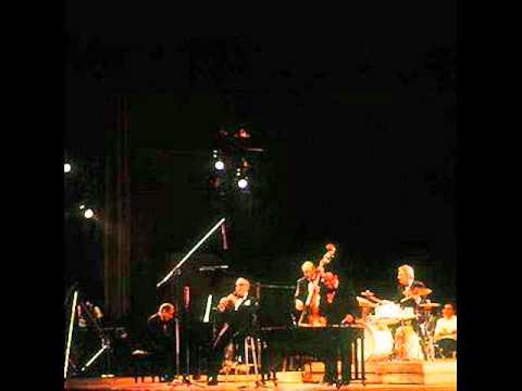 The Orginal Benny Goodman Quartet 1973-Memories Of You