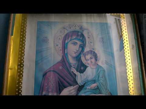 Колокольный Звон и молитва Пресвятой Богородице, исцеляющие болезни