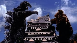 Trailer of King Kong vs. Godzilla (1962)