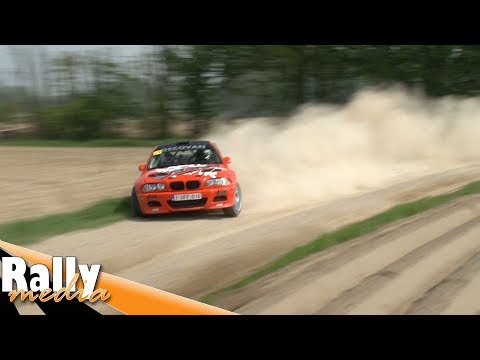 Sezoensrally Bocholt 2019 + crash - Best of by Rallymedia