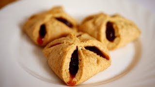 Самое простое и вкусное песочное печенье.