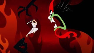 Samurai Jack: Battle Through Time | САМУРАЙ ДЖЕК | 1 СЕРИЯ