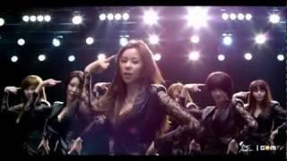 [MV/HD 1080p] Nine Muses (9muses) (나인뮤지스) - No Playboy (노플레이보이)