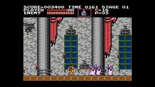 Top 100 NES Games In 10 Minutes