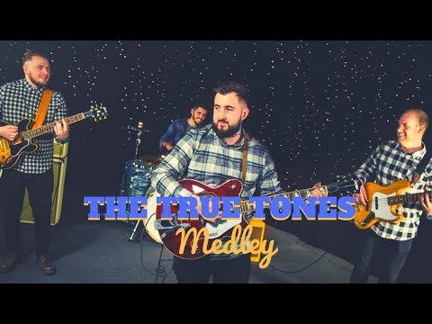 The True Tones Video