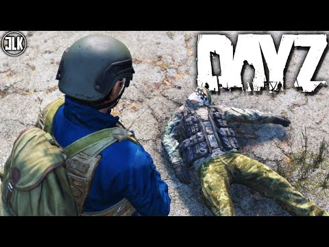 DayZ 1.03 | Unfortunate Encounters...