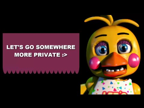 Download Reaction Every Animatronic Ever Ultimate Custom Night Fiv