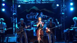 10,000 Maniacs - Trouble Me..Live at The Canyon Club, Agoura Hills, Ca 8/7/2016