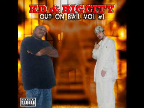 blown 2 da max by bigcity and kd
