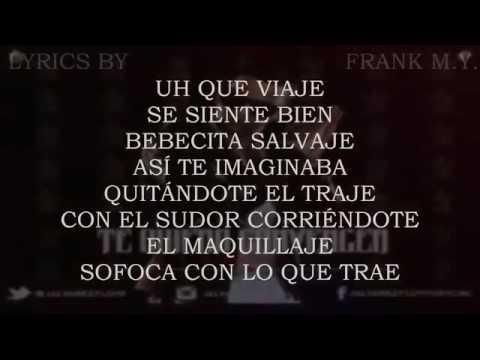 Te Quiero Convencer (Letra) - J Alvarez (Video)
