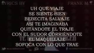 Te Quiero Convencer (Letra) - J Alvarez (Video)