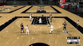 6'8 92 OVERALL 2-WAY SHARP 93 OTW   NBA 2K19 