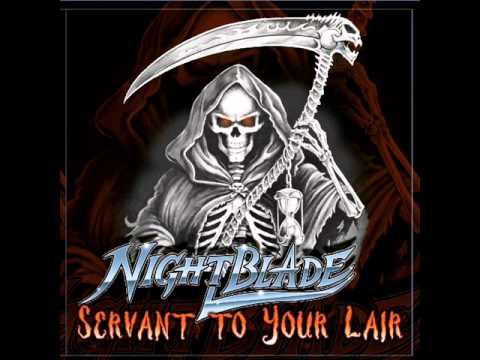 Nightblade - Jekyll & Hyde.wmv
