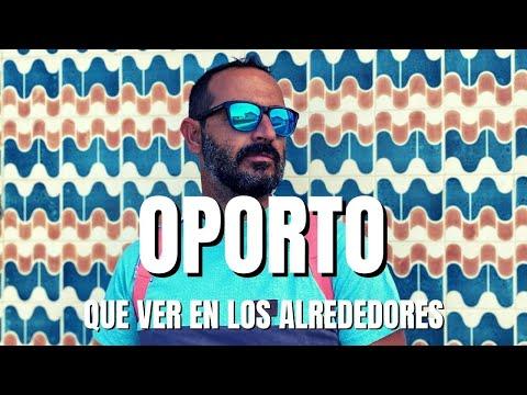 Que ver en  Oporto en 3 días  Vlog 3: Más que el Duero