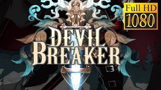 Devil Breaker Game Review 1080P Official Mobirix Strategy 2016