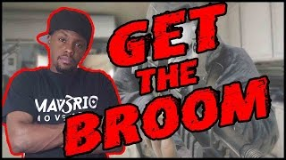 Rainbow Six Siege Multiplayer Gameplay - GET THE BROOM OUT!