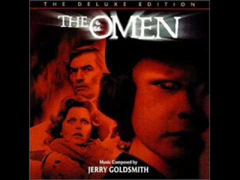 Jerry Goldsmith - Ave Satani.wmv