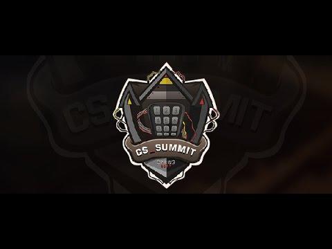 Gambit Gaming invited to CS_Summit