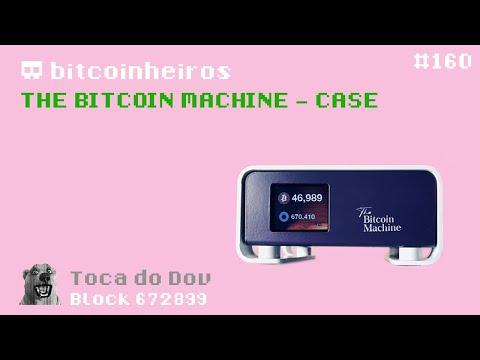 Bitcoin trader twitter