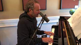 "JOHN ONDRASIK (Five for Fighting) Breaks Down ""Superman (It's Not Easy)"""