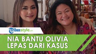 Nia Daniaty Diduga Jual Emas dan Berlian Demi Bantu Olivia Lepas dari Kasus, Ini Tanggapan sang Anak