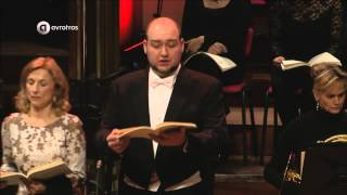 Mendelssohn: 2e symfonie, 'Lobgesang' - Live Concert HD