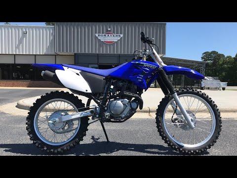 2021 Yamaha TT-R230 in Greenville, North Carolina - Video 1