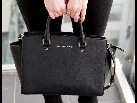 How to spot a fake Michael Kors (MK) bag