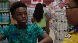 'The Chi' cast talks about filming in Chicago