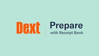 Vidéo de Dext Prepare